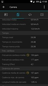 garmin training effect